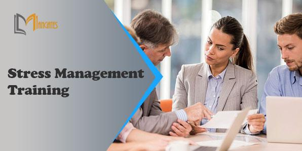 Stress Management 1 Day Training in San Diego, CA