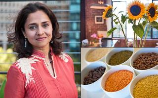 Gems & Jewels of an Indian Kitchen: All about lentils...