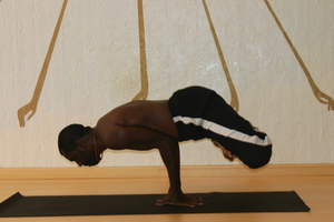 Empowering Light: An Introduction to Kemetic Yoga