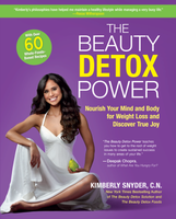 Kimberly Snyder NYC The Beauty Detox Power Book Launch ...