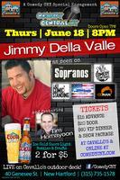 """""""Brooklyn Buddha"""" Jimmy Della Valle at Cavallo's"""