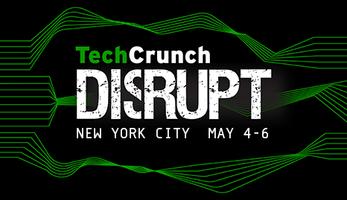 TechCrunch Disrupt NY 2015
