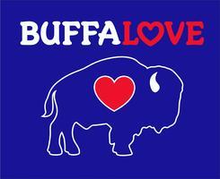 Human BuffaLove #2