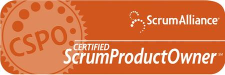 Certified Scrum Product Owner Training (CSPO) - Dulles, VA with...