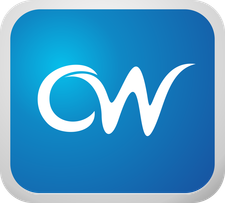 Computer West logo