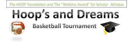 Hoops and Dreams Basketball Tournament - June 27th,...
