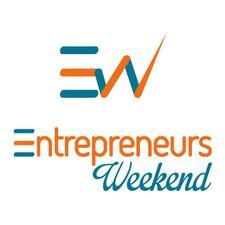 Entrepreneurs Weekend logo