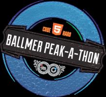 Ballmer Peakathon: booze + hacking = win
