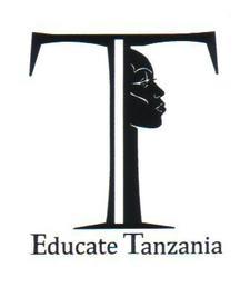 Educate Tanzania (ETI) educatetanzania@gmail.com logo
