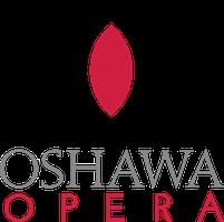 Oshawa Opera 2015-2016 Season Tickets