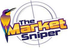Live Trading day, 'Trading with The Market Sniper,...