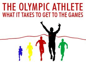 The Olympic Athlete:...
