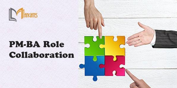 PM-BA Role Collaboration 3 Days Training in Winnipeg