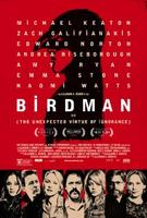 Birdman (2015)