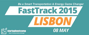 Startupbootcamp Smart Transportation and Energy...