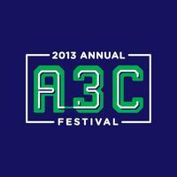 A3C Hip Hop Festival 2013