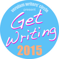 Get Writing  Conference 2015