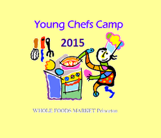 Young Chefs Camp 2015 - Session 2