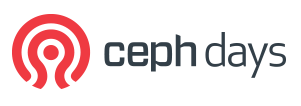 Ceph Day Portland, OR
