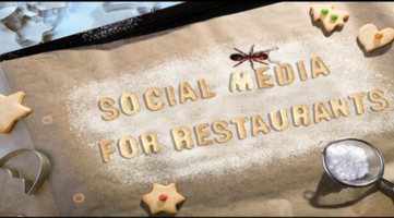 Social Media for the Food & Hospitality Industry