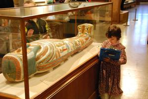 Secret of the Mummies | Ages 5-12