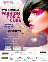 8th Annual Fashion For a Cure