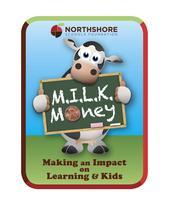 Milk Walk at Country Village
