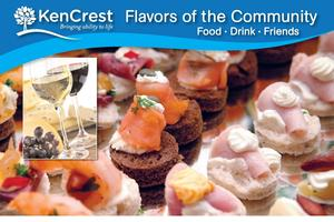 KenCrest Presents Flavors of the Community 2015
