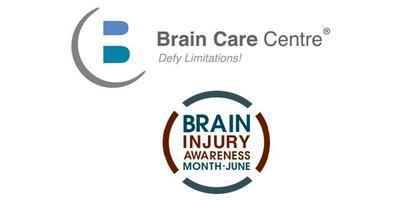 "24th Annual Brain Injury Awareness Month ""BIAM""..."