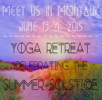 Summer Solstice Yoga Retreat: Celebrating Crystals &...