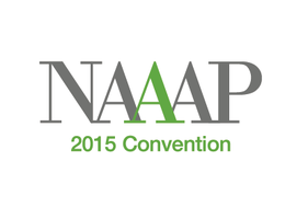2015 NAAAP ERG Summit, Convention, & Recruitment Expo
