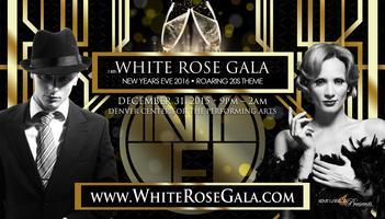 White Rose Gala -