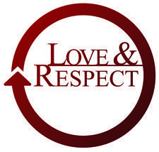 Love and Respect Live Marriage Conference logo