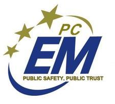 Polk County Emergency Management Agency logo