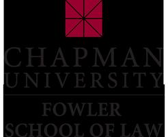 Chapman University Fowler School of Law Bar Admission...