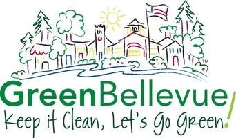 Green Bellevue's May 9, 2015 Bellevue Cleanup Day
