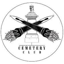 Cemetery Club logo