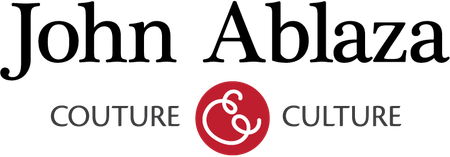 John Ablaza Couture & Culture Charity Fashion Show