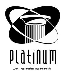 Platinum of Birmingham logo