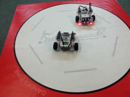 Robotics Workshop series by RoboClub - 3 part series