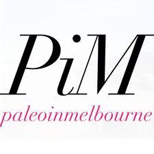 Paleo in Melbourne logo