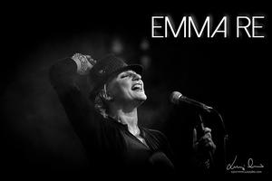 Emma Re - Voice and Band Concert - FREE EVENT