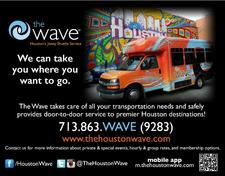 Houston Wave logo