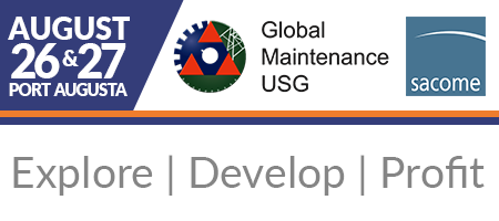 2015 GMUSG SACOME Resource Industry Conference and...