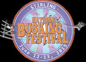 National Busking Festival - performer