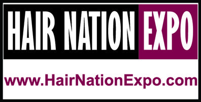 Hair Nation Expo 3 Day Live Hair Show Extravaganza