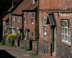 Responsible Retrofit for Traditional Buildings Conferen...