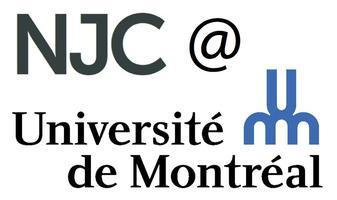 New Journal of Chemistry Symposium at Université de...