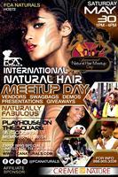 FCA Naturals hosts International Natural Hair Meetup Da...