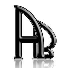 AlicjaB logo